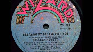 Colleen Hewett - Dreaming My Dreams With You