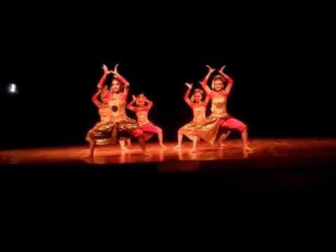 Keren Bangettt - Tari Jaipong Rampak Tidas
