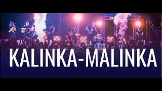 Russian Kalinka Folk-Rock