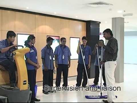 Power Cleaning Services Video Profile New