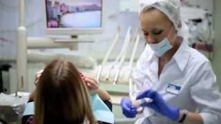 Видео презентационный ролик стоматология