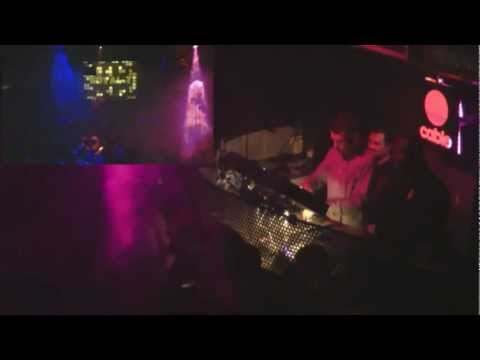 Royal-T - Butterz & Hardrive - Cable London - 11-11-12