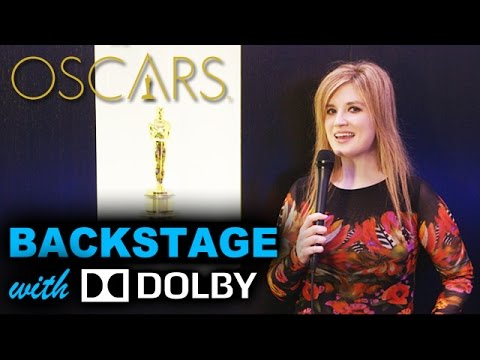 Oscars 2017 Behind The Scenes - Beyond The Trailer