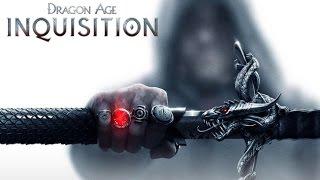 Dragon Age: Inquisition - ТРЕЙЛЕР