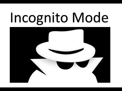 how to close google chrome incognito mode