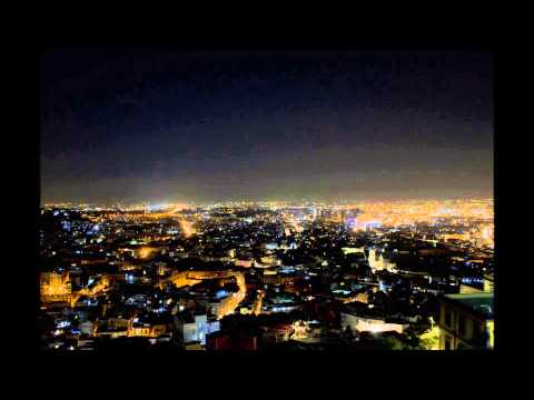 Nico Parisi - Napoli By Night (Jakhira's Rework)