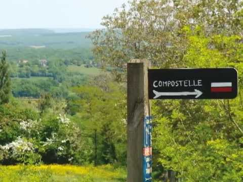 Guide LEPERE du chemin de Vézelay