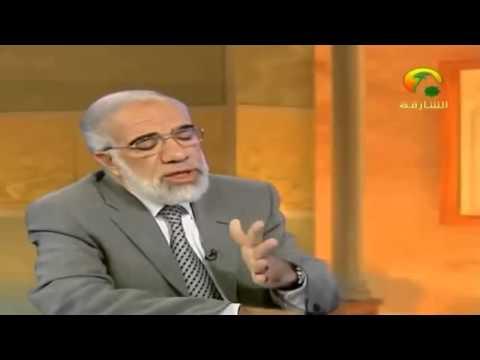تأثر وبكاء الشيخ عمر عبد الكافي بالكلام عن الشيخ الشعراوى رحمه الله