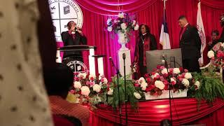 Bishop Frank White | GOHAOC Convocation 2019