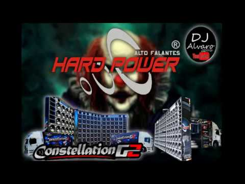 ABERTURA CONSTELLATION G2 2017 BY DJ ALVARO