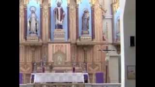 San lazaro ( El Rincon) Santiago de las vegas Cuba.
