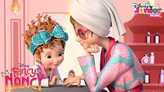 Video Ooh La La Spa Music Video   Fancy Nancy   Disney Junior download MP3, 3GP, MP4, WEBM, AVI, FLV September 2018