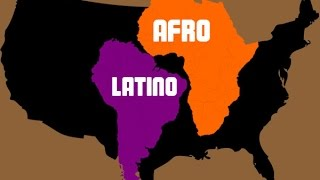 Brother Malik Speaks On Latino People Denying Their African Roots