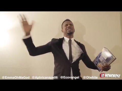 Video (skit): Wowo Boyz – Spiritual Turn up