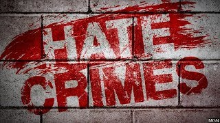 FBI Hate Crime Reports 2010-2017 Show Black Americans Are Victimized At Epidemic Proportions