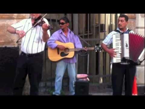 Artisti in Strada. Gypsy Band