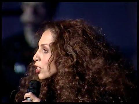 2005 Kral Türkiye Müzik Ödülleri - Sertab Erener