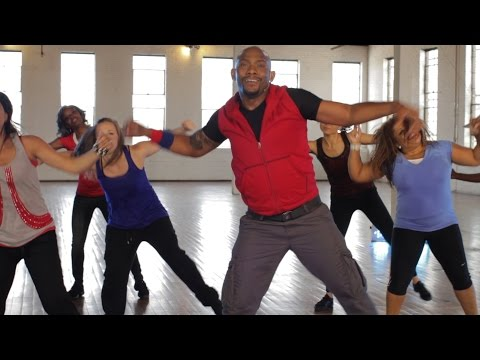 Shazzy Fitness w/ Apollo Levine - A Time to Dance - Sample