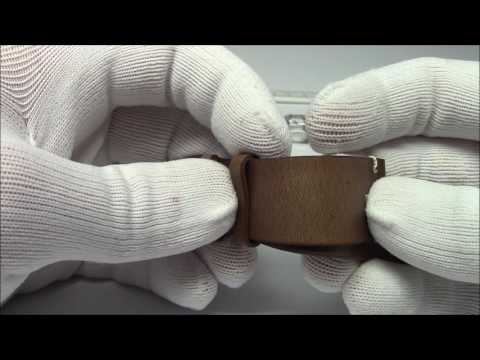 Horween Watch Straps - Affordable Luxury