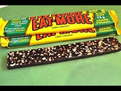 how to make eatmore bars
