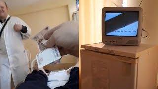 50 рублей в день: в Ростове-на-Дону проверяют больницу, где с пациентов брали плату за просмотр ТВ