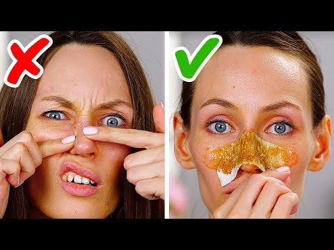 30 BEAUTY TIPS TO LOOK GORGEOUS