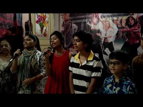 Sur Sangeet musical Academy Singing class Aligarh