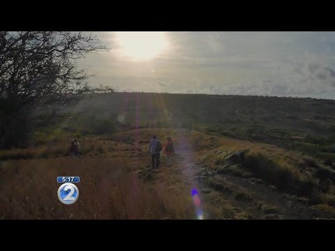 Exploring Kahoolawe: Plans for the future
