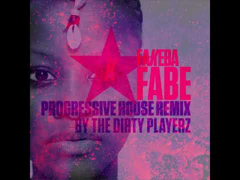 Fakeba - Fabe - Progesive House Remix by The Dirty Playerz