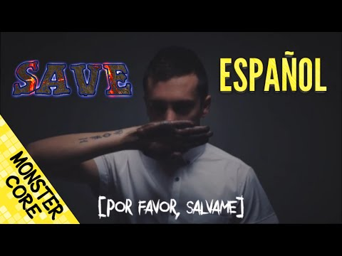 Tyler Joseph - Save (Subtitulos en Español)
