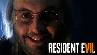 RESIDENT EVIL 7 IN REAL LIFE