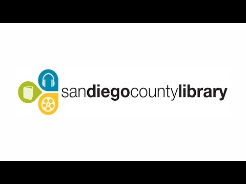 Join the San Diego County Library Team!