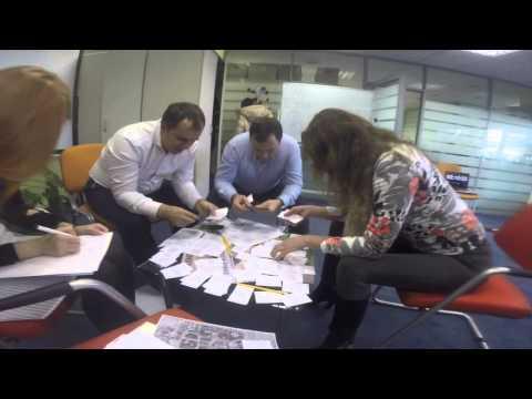 Деловые игры TeamSmart - Investigation Bureau (Бюро расследований)