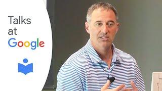 A Deadly Wandering | Matt Richtel | Talks at Google