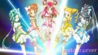 Sailor Pretty Cure