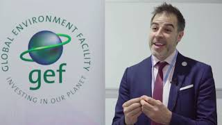 Interview with Tony Siantonas, Manager, Climate Smart Agriculture