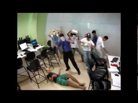 MICROCAMP MADUREIRA - HARLEM SHAKE