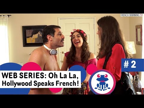 Web Series Ep Learn French Meet Guy
