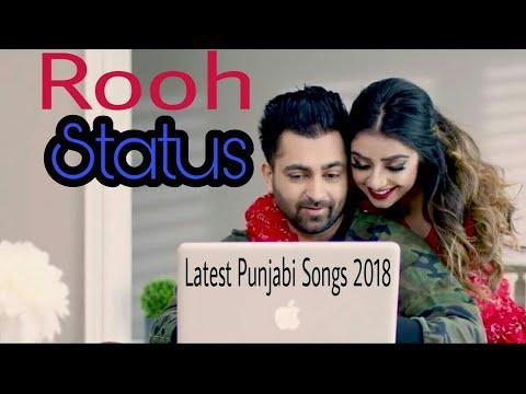 Rooh: Sharry Mann   Mista Baaz   Ravi Raj   Latest Punjabi Songs 2018