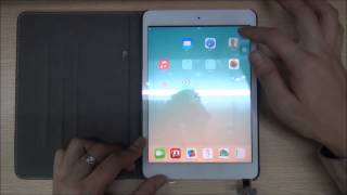 Troubleshooting iPad Mini Touch Screen Digitizer Ghosting and Unresponsive Touch