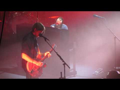 Radiohead - You And Whose Army? Live @ Roundhouse