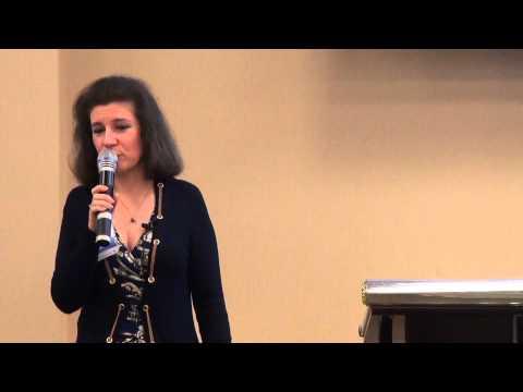 Аня Барски — Java Life Story