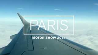 Volvo: Volvo Cars All-New XC90 – Paris Motor Show