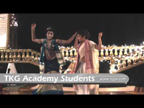 TKG Academy - Drama - Lord Nityananda & Jagai and Madai