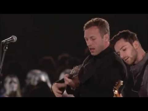 Coldplay - We Can Work It Out
