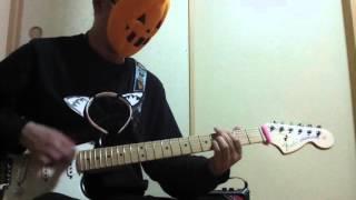 今日はハロウィンですね~。それにふさわしい曲を弾いてみました。 アン...