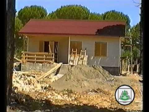 Casas prefabricadas de madera confort youtube - Opinion casas prefabricadas ...