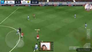 Dream League Soccer 2018 Android Gameplay  45