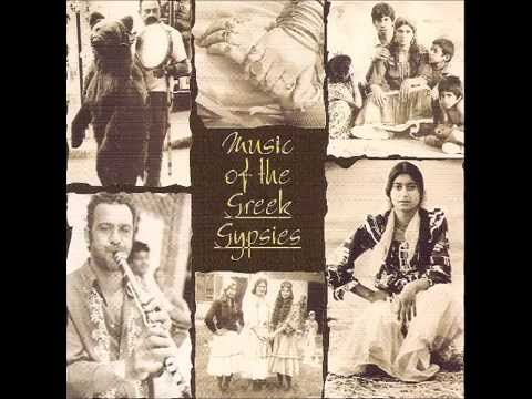 💕 Greek Belly Dance Music of the Greek Gypsies 💕
