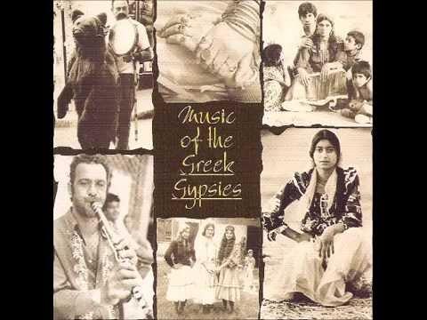 ???? Greek Belly Dance Music Of The Greek Gypsies ????